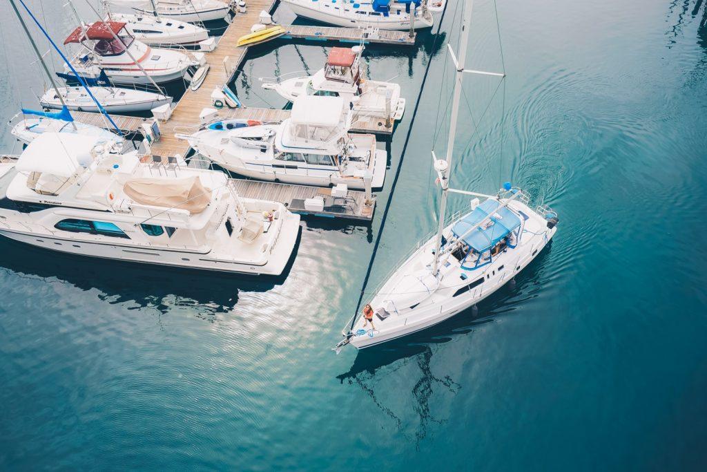 NAPRAWA SKUTERÓW WODNYCH, jachtów i Motorówek